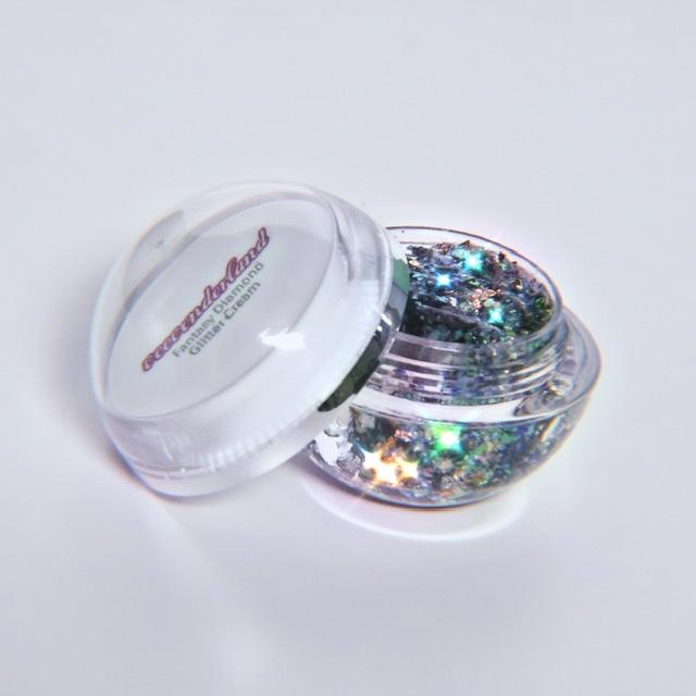 veevonderland Glitter Cream Mermaid